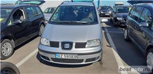 Seat alhambra 2.0tdi 140 cp 2008 - imagine 1