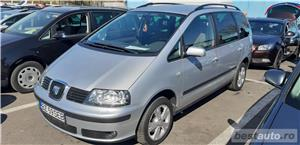 Seat alhambra 2.0tdi 140 cp 2008 - imagine 2