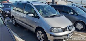 Seat alhambra 2.0tdi 140 cp 2008 - imagine 3