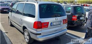 Seat alhambra 2.0tdi 140 cp 2008 - imagine 5