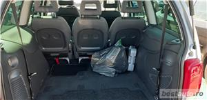 Seat alhambra 2.0tdi 140 cp 2008 - imagine 8