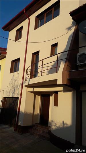 Vila 6 camere Domnesti P+2 Vanzare - imagine 8