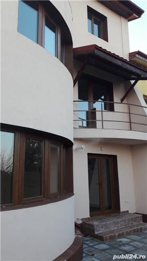 Vila 6 camere Domnesti P+2 Vanzare - imagine 5