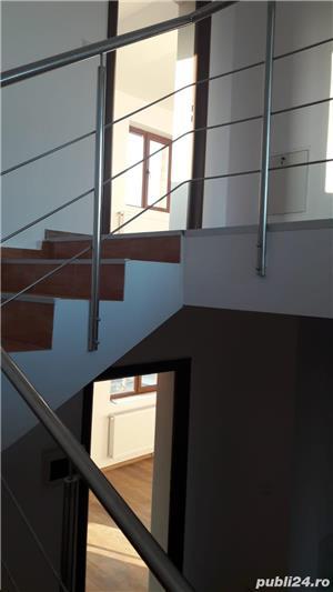 Vila 6 camere Domnesti P+2 Vanzare - imagine 13