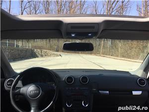 Vand Audi A3, 2005 - imagine 4
