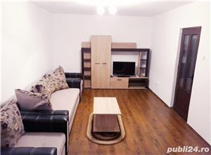 Particular închiriez apartament cu două camere Centru Civic,   Toamnei       - imagine 2