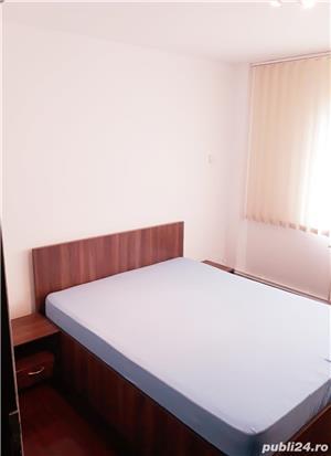 Particular închiriez apartament cu două camere Centru Civic,   Toamnei       - imagine 4