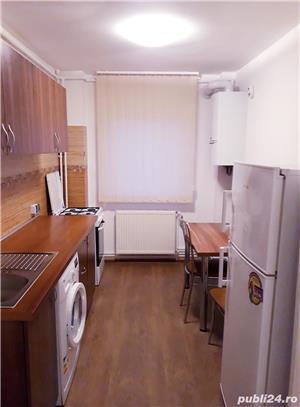 Particular închiriez apartament cu două camere Centru Civic,   Toamnei       - imagine 3
