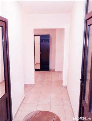 Particular închiriez apartament cu două camere Centru Civic,   Toamnei       - imagine 5