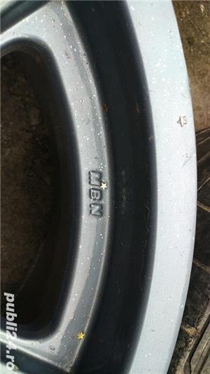 Jante R17 BMW E46 5x120 - imagine 3
