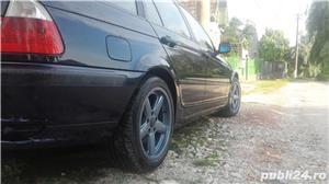 Jante R17 BMW E46 5x120 - imagine 2