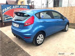 FORD FIESTA 1,2 i / Posibilitate si in rate si fara avans / facelift /  - imagine 4