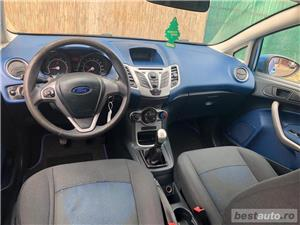 FORD FIESTA 1,2 i / Posibilitate si in rate si fara avans / facelift /  - imagine 14