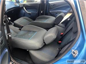 FORD FIESTA 1,2 i / Posibilitate si in rate si fara avans / facelift /  - imagine 15