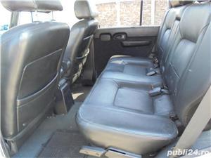Hyundai galloper - imagine 8
