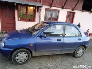 Mazda 121 tichet voucher rabla - imagine 4