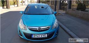 Opel Corsa 2012  EURO 5 - imagine 3