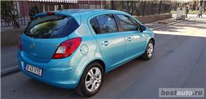 Opel Corsa 2012  EURO 5 - imagine 6