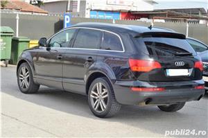 Audi Q7 - imagine 2