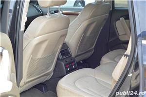 Audi Q7 - imagine 11