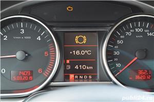 Audi Q7 - imagine 12