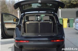 Audi Q7 - imagine 14