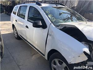 Dezmembrez Dacia Logan MCV 2015 - imagine 1