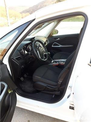 Opel zafira - imagine 15