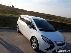 Opel zafira - imagine 14