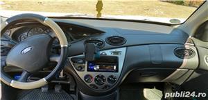 Vand Ford Focus - imagine 1