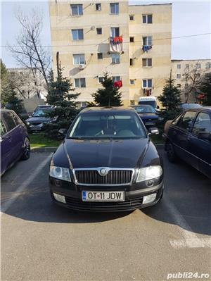 Skoda octavia - imagine 6