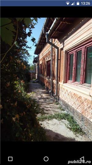 Casa + curte 1400 mp central  - imagine 6
