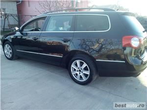 Vand VW Passat an 2009,Bixenon,4 MOTION,euro5 - imagine 3