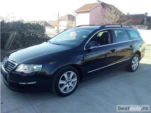 Vand VW Passat an 2009,Bixenon,4 MOTION,euro5 - imagine 1