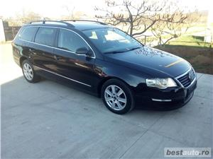 Vand VW Passat an 2009,Bixenon,4 MOTION,euro5 - imagine 2
