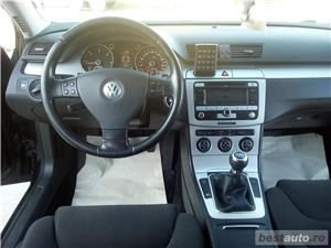 Vand VW Passat an 2009,Bixenon,4 MOTION,euro5 - imagine 7