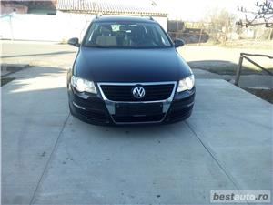 Vand VW Passat an 2009,Bixenon,4 MOTION,euro5 - imagine 5