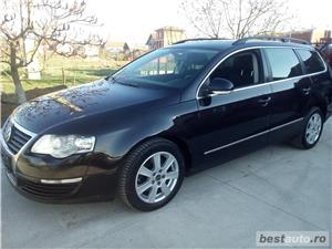 Vand VW Passat an 2009,Bixenon,4 MOTION,euro5 - imagine 11