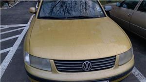 Vw Passat Variant 1.9 TDI - imagine 1