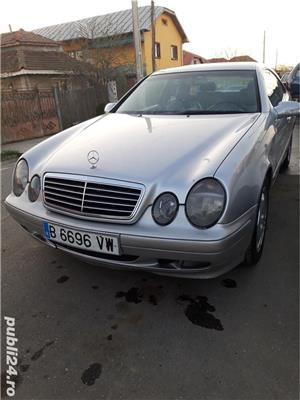 Mercedes-benz 230 - imagine 1