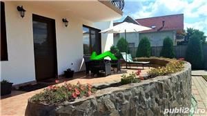 Casa 4 camere,teren 900mp,garaj,utilitati incluse,Selimbar central - imagine 1