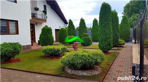 Casa 4 camere,teren 900mp,garaj,utilitati incluse,Selimbar central - imagine 3