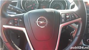 Opel Astra j  - imagine 7