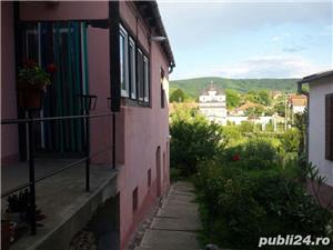 Casa si teren Bazna, jud Sibiu - imagine 2