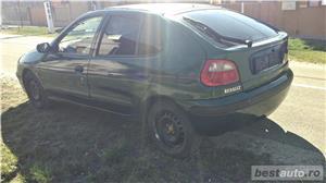 Renault Megane 1.9 Dci **Expression** cu A/C.  - imagine 2