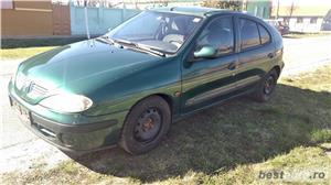 Renault Megane 1.9 Dci **Expression** cu A/C.  - imagine 1