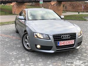 Ocazie Audi A5.(cumparare in rate!) - imagine 8