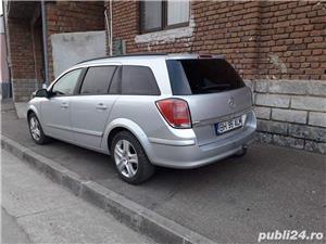 Opel astra h 1.7 - imagine 3