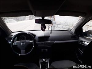 Opel astra h 1.7 - imagine 2