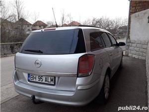 Opel astra h 1.7 - imagine 4